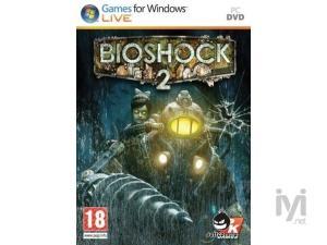 BioShock 2 2K Games