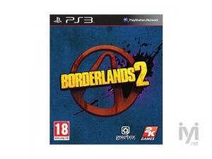 Borderlands 2 2K Games