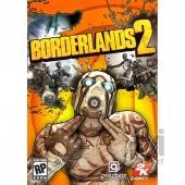 2K Games Borderlands 2