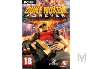 Duke Nukem Forever 2K Games