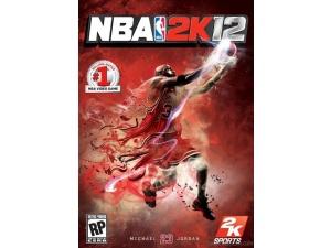 NBA 2K12 2K Games