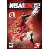 2K Games NBA 2K12
