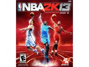 Nba 2K13 2K Games