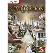 2K Games Sid Meier's Civilization IV. (PC)