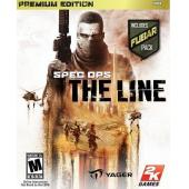 2K Games Spec Ops The Line - Premium FUBAR Edition (PS3)
