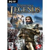2K Games Stronghold: Legends (PC)