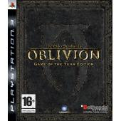 2K Games The Elder Scrolls IV: Oblivion - The Game of the Year (PS3)