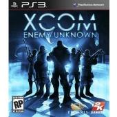 2K Games XCOM Enemy Unknown