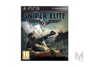 505 Games Sniper Elite V2 PS3