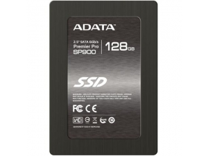 SP900 128GB SATA III SSD A-Data