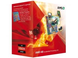 A8-3850 AMD