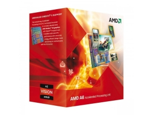 A6 X3 3500 2.1Ghz AMD