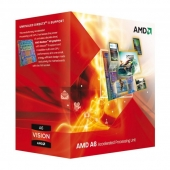 AMD A6 X3 3500 2.1Ghz
