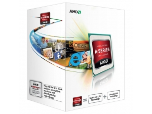A4 4000 X2 AMD
