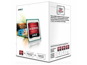 A4 5300 X2 AMD