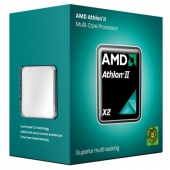 AMD Athlon II X2 265