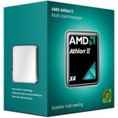 AMD Athlon II X4 651K