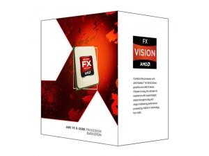 FX 6300 X6 3.8GHz AMD