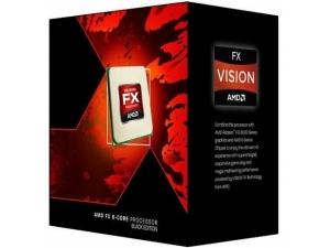 FX 8320 X8 3.5GHz AMD