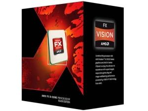 FX 8350 X8 3.6Ghz AMD
