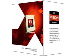 FX 4300 3.8Ghz AMD
