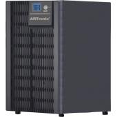Artronic 1 KVA, On-Line, 6 Adet 12V 9AH Akü, LCD Ekran, 15 PC 5 Dk , UPS