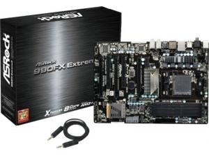 990FX Extreme3 ASRock