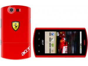 Liquid E S100 Ferrari Special Edition Acer