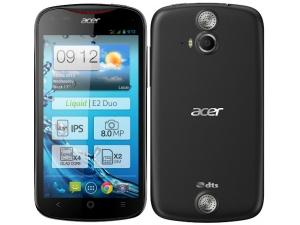Liquid E2 Acer