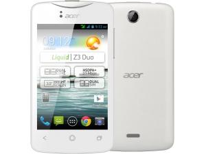 Liquid Z3 Acer