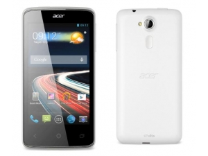 Liquid Z4 Acer