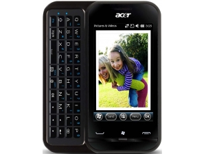 neoTouch P300 Acer