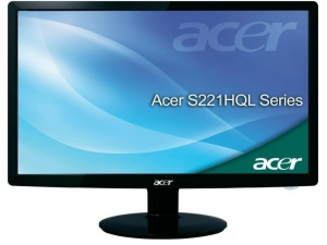 S221HQLEBD Acer