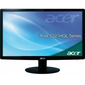 Acer S221HQLEBD