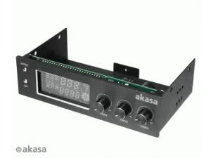 AK-FC-07BK Akasa