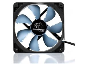 ak-fn072 12cm Sessiz Led Fan Kasa Fanı Akasa