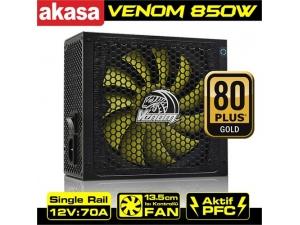 AK-PA085AM03-EU Venom 850W Akasa