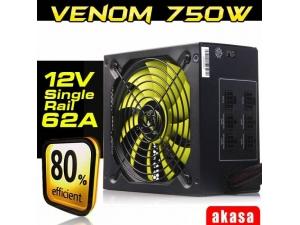 AK-PA075AM01-EU Venom 750W Akasa