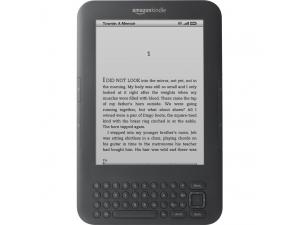 Kindle Keyboard Amazon