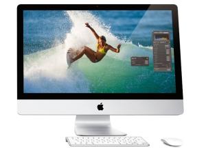 iMac Z0PGFD Apple