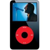 Apple iPod Classic 5. Gen U2 Special Edition