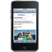 iPod Touch 3. Gen