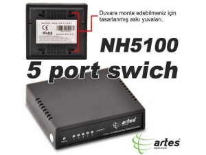 NH5100 Artes