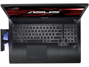 G750JH-T4169H Asus
