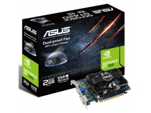 GT420 2GB Asus