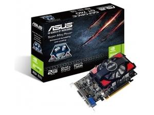 GT740 2GB 128Bit DDR3 Asus