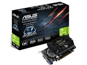 GT740 2GB 128Bit DDR5 OC Asus