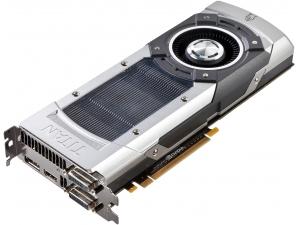 GTX TITAN BLACK 6GB 384Bit GDDR5 Asus