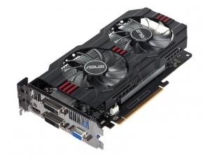 GTX650 2GB 128Bit Asus