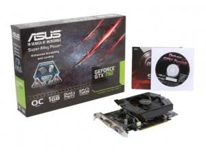 GTX750 1GB 128Bit DDR5 PHOC Asus